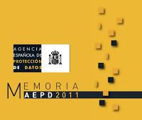 Memoria-AEPD-2011